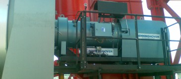 Instalatii de utilizare gaze naturale