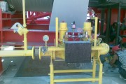 Galerie foto - Instalatii de utilizare gaze naturale - 2